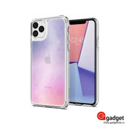 Накладка Spigen для iPhone 11 Pro Max Cristal Hybrid Quartz купить в Уфе