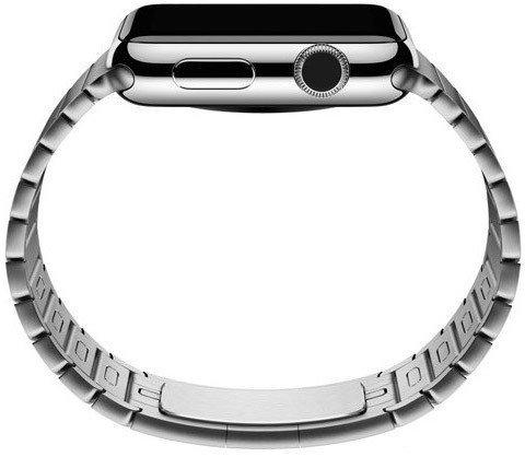Apple начала прием предзаказов на Apple Watch