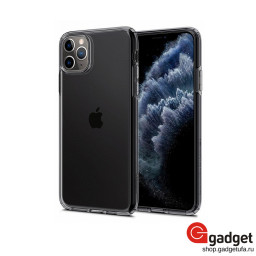 Накладка Spigen для iPhone 11 Pro Max Liquid Crystal space купить в Уфе