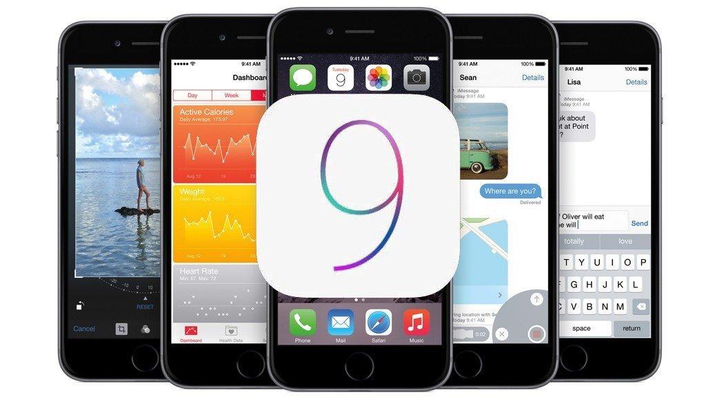 10 новых функций, которые мы хотим увидеть в iOS 9