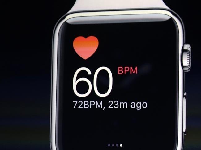 Apple Watch — самый точный пульсометр