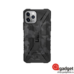 Накладка UAG для iPhone 11 Pro Pathfinder Forest Camo купить в Уфе
