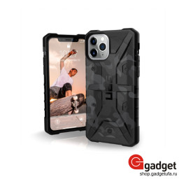 Накладка UAG для iPhone 11 Pro Pathfinder Midmight Camo купить в Уфе