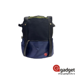 Рюкзак VLLICON Naruto Shippuden Joint Flag Kakashi Backpack Contrasting Color купить в Уфе
