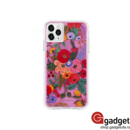 Накладка Case Mate для iPhone 11 Pro Riffle Paper Garden Party купить в Уфе