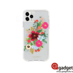 Накладка Case Mate для iPhone 11 Pro Rifle Paper Wild Rose купить в Уфе