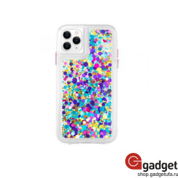 Накладка Case Mate для iPhone 11 Pro Waterfall Confetti купить в Уфе
