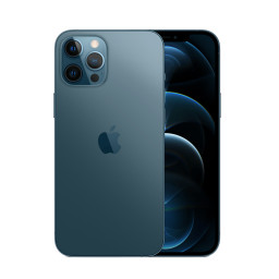 iPhone 12 Pro 128Gb Pacific Blue купить в Уфе