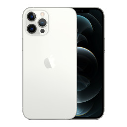 iPhone 12 Pro Max 128Gb Silver купить в Уфе