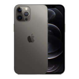 iPhone 12 Pro Max 128Gb Graphite купить в Уфе