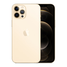 iPhone 12 Pro Max 256Gb Gold купить в Уфе