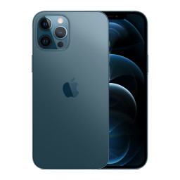iPhone 12 Pro Max 256Gb Pacific Blue купить в Уфе