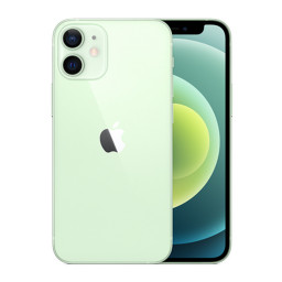 Смартфон Apple iPhone 12 64Gb Green купить в Уфе