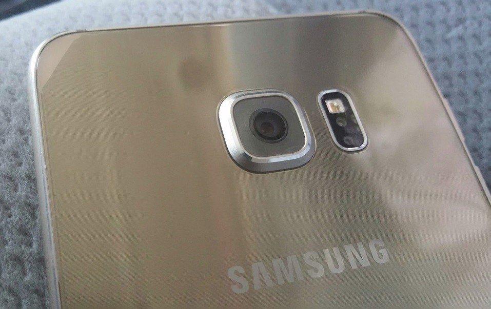 Samsung Galaxy S6 Note: что-то среднее между Galaxy S6 и Note 5
