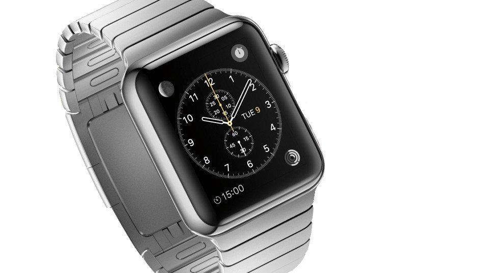Долгожданное поступление Apple Watch!