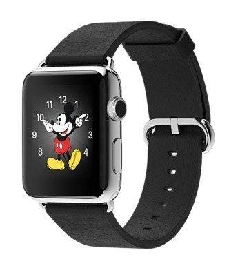 Поступление Apple Watch!