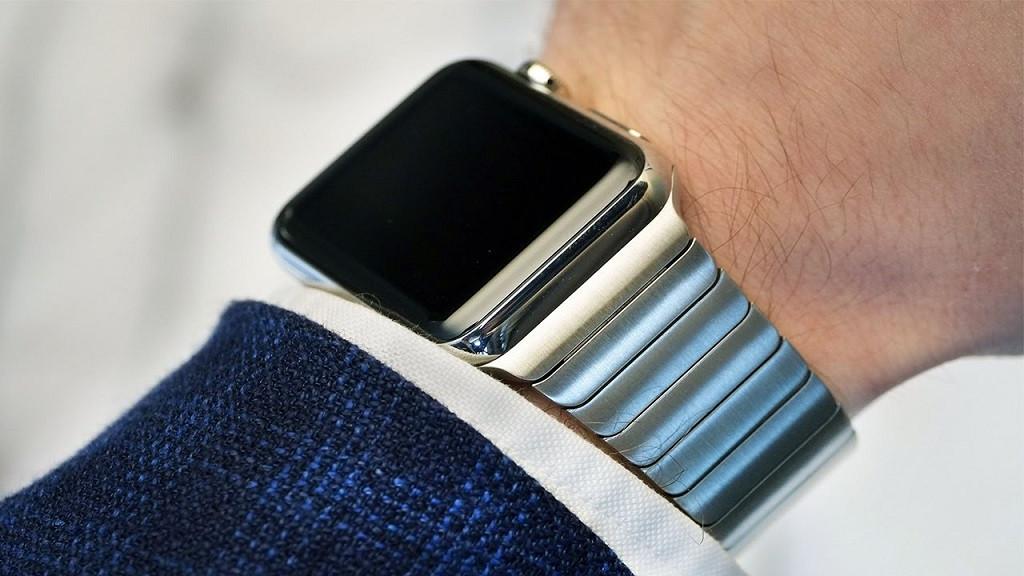 Ассортимент ремешков для Apple Watch