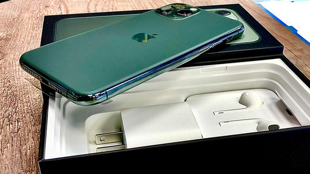 Главная фишка Apple iPhone 11 Pro Max