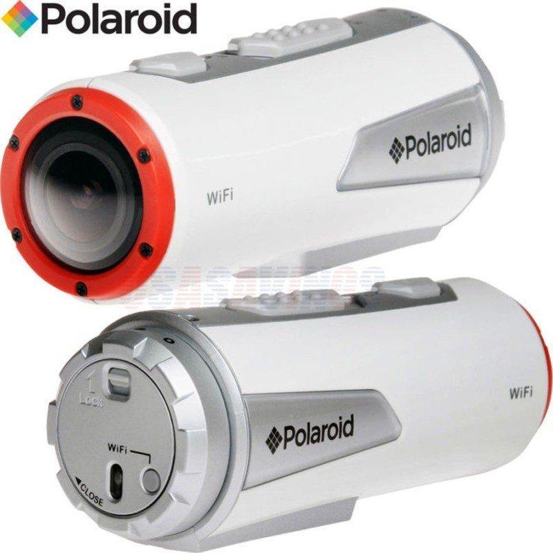 Экшн-камера Polaroid XS100i