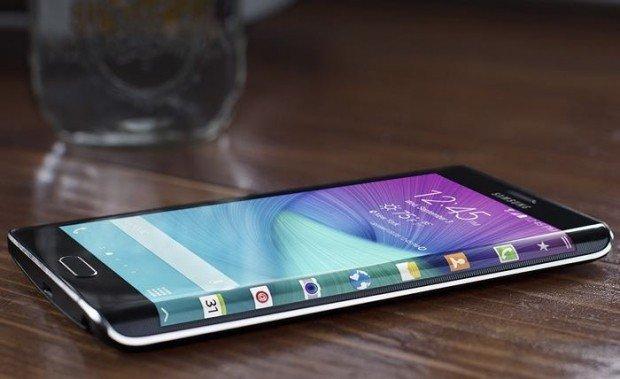 3D-макеты Samsung Galaxy Note 5 и S6 Edge Plus