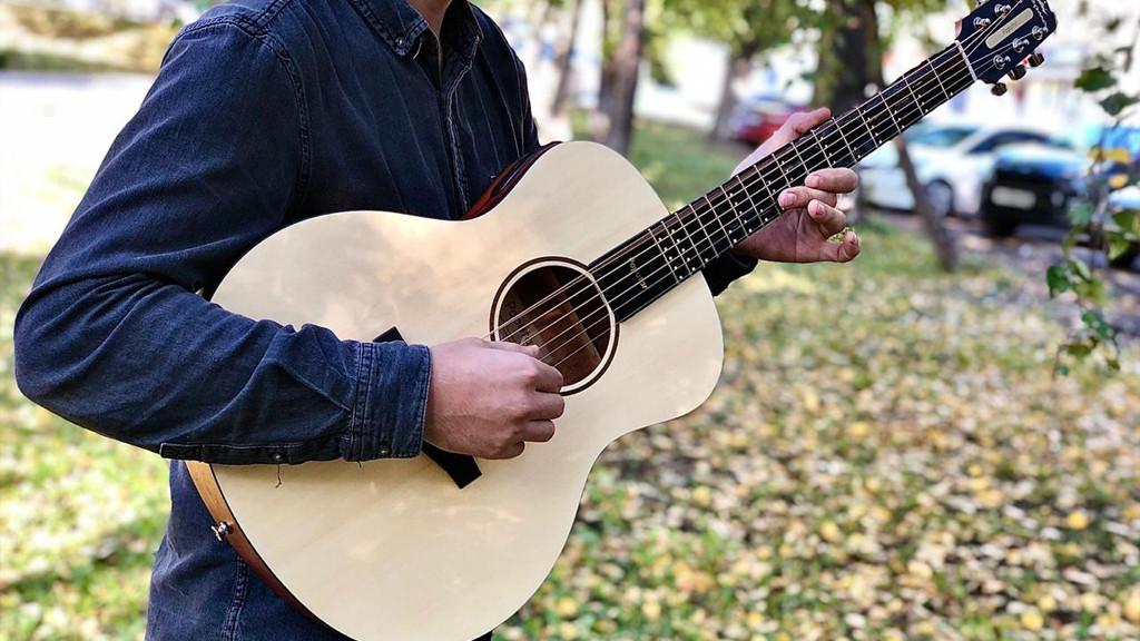 Как быстро научиться игре на гитаре?