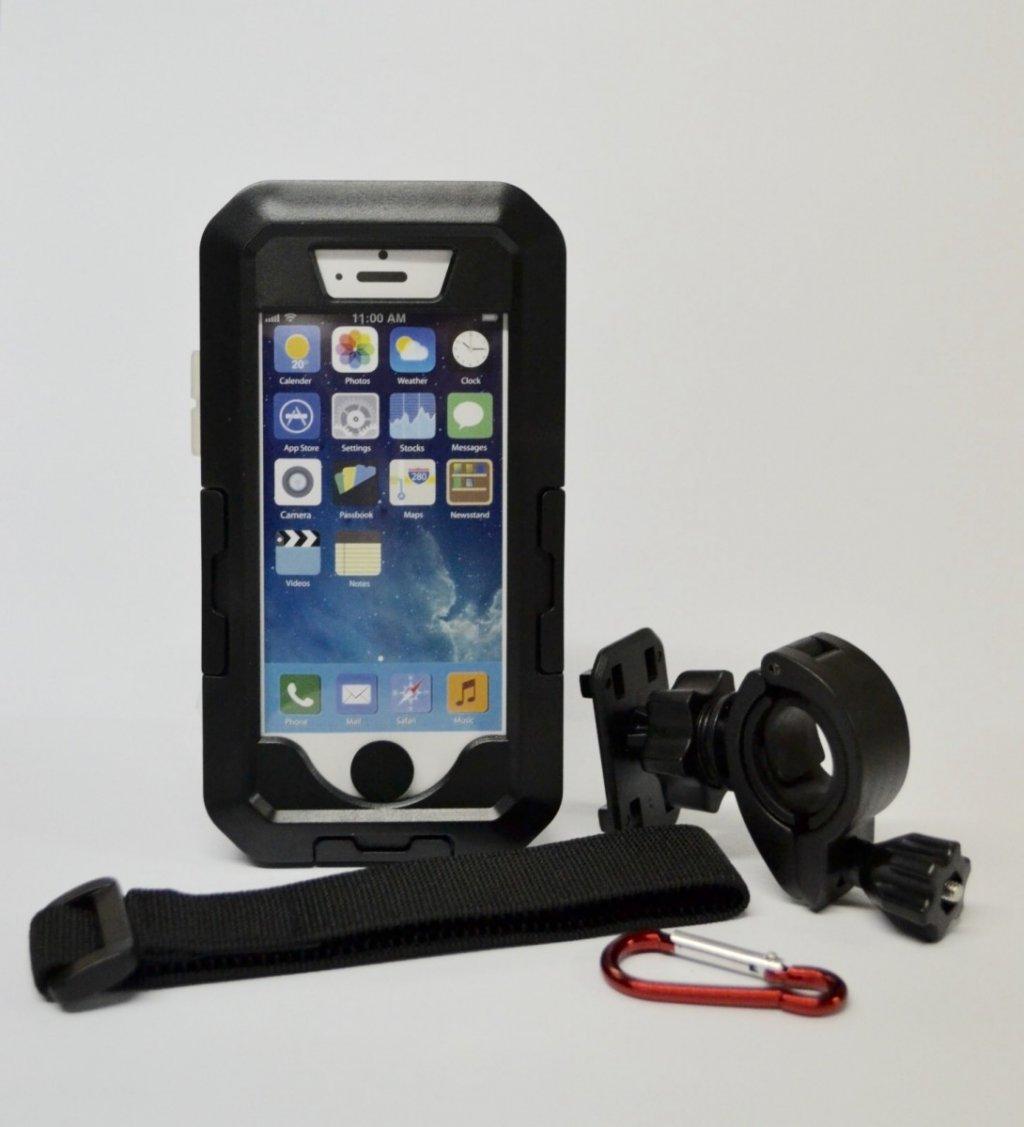 Подготовь свой смартфон для активного отдыха