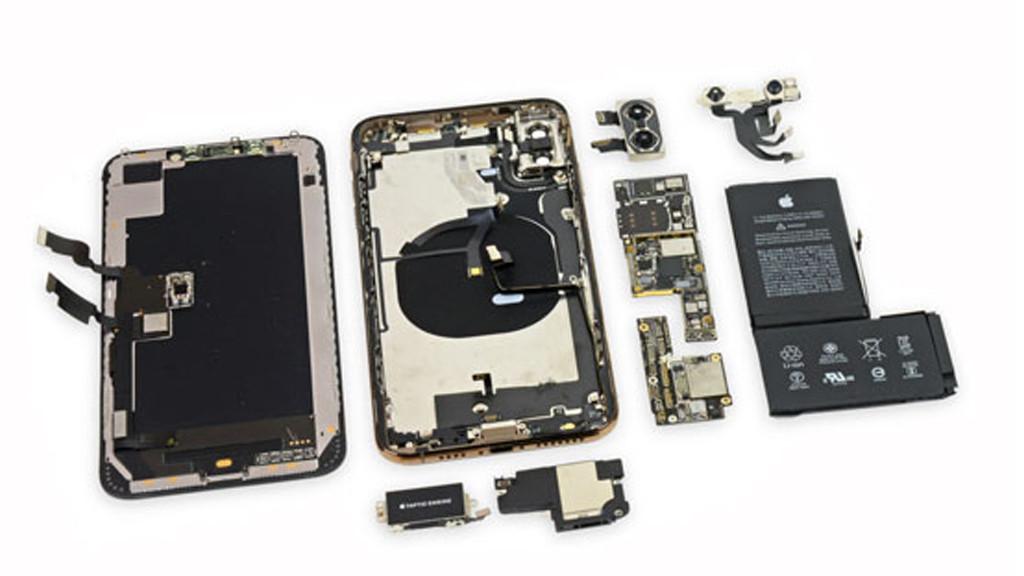Ремонт продукции Apple в Уфе
