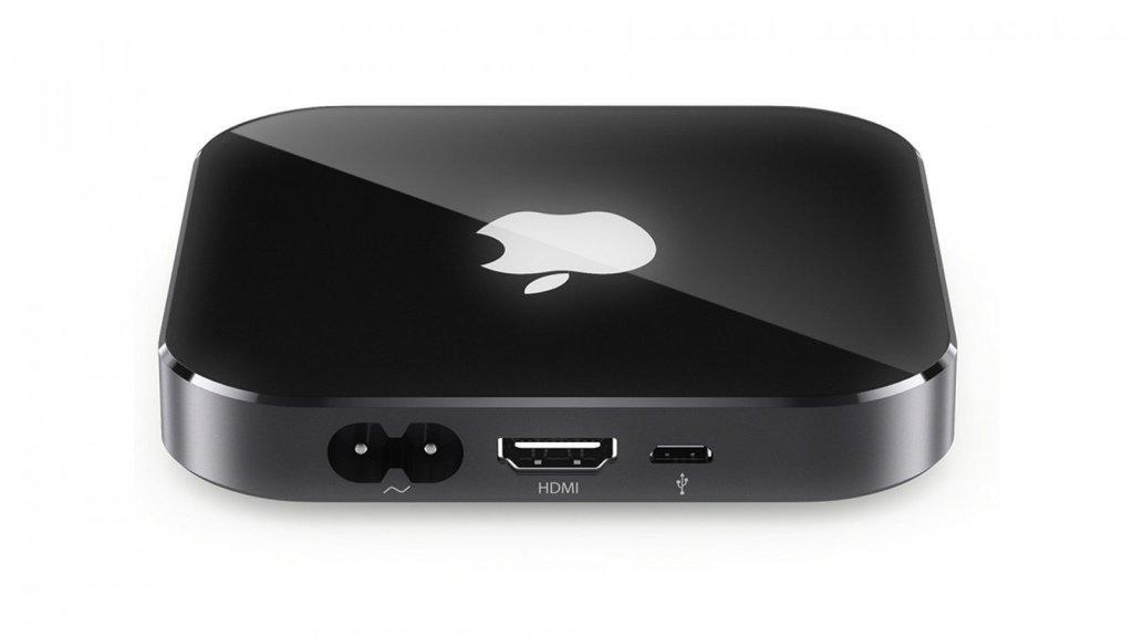Подробности об Apple TV четвертого поколения