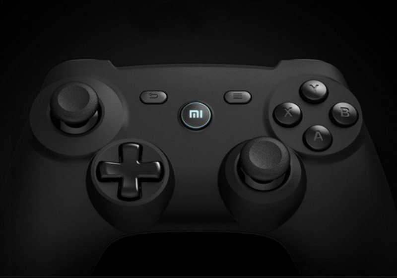 XIAOMI MI GAME CONTROLLER в продаже с 25.08.2015