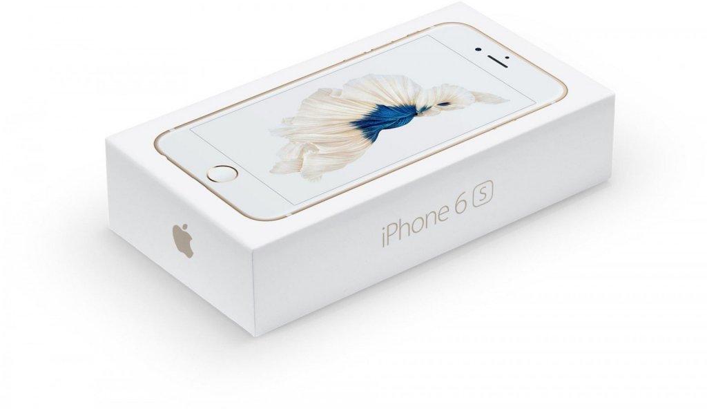 Предзаказ iPhone 6s в GadgetUfa.