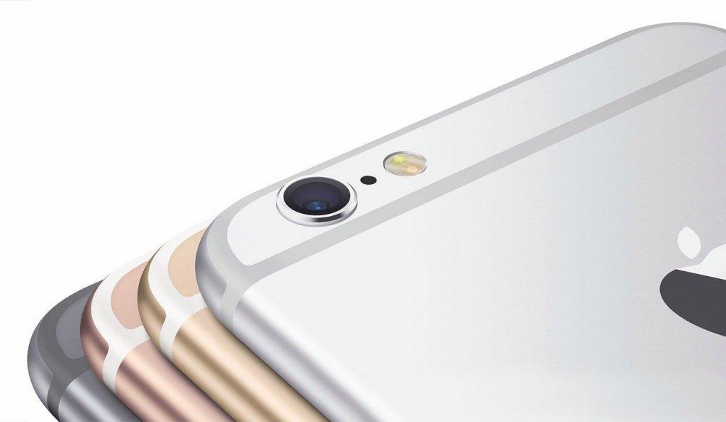 iPhone 6s Plus – в дефиците