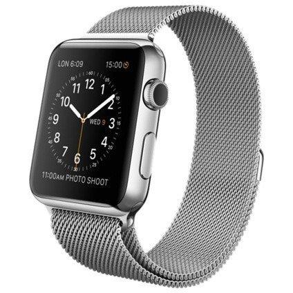 Поступление Apple Watch в GadgetUfa!