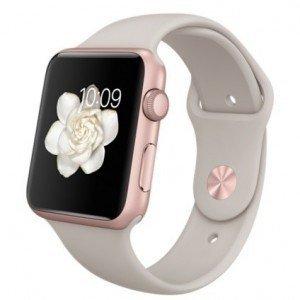 Шикарное поступление Apple Watch