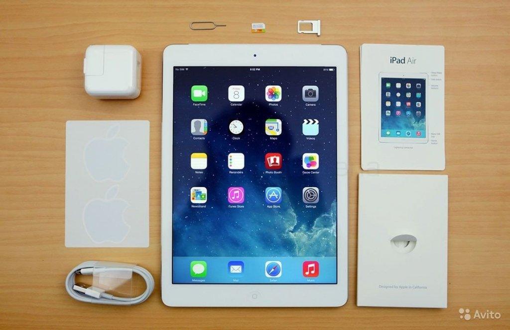 Apple iPad Pro в GadgetUfa уже в наличии!