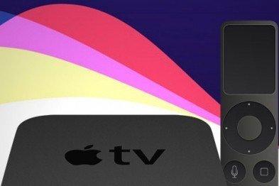 Apple TV 4 32-64GB уже в наличии в магазине GadgetUfa