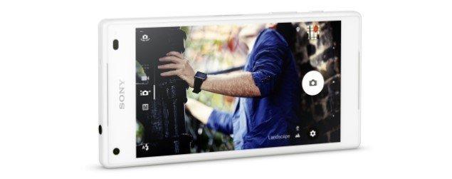 Если вам нужно компактное, но мощное устройство, Sony Z5 Compact станет отличным выбором!