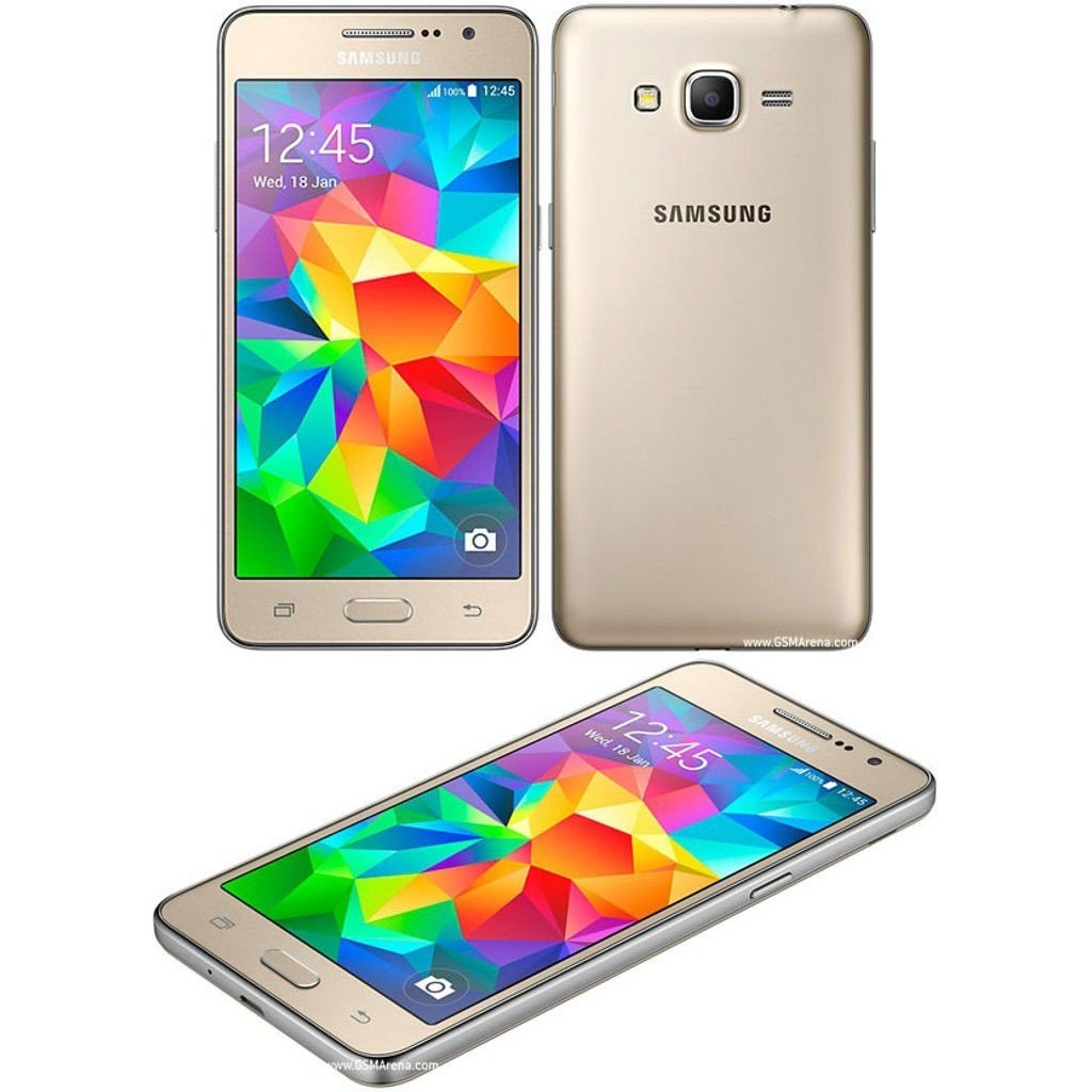 Samsung Galaxy Grand Prime всего за 9900р