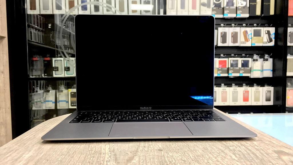 MacBook Air Retina в наличии в Уфе