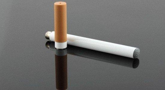Вреднее ли электронные сигареты чем обычные сигареты?