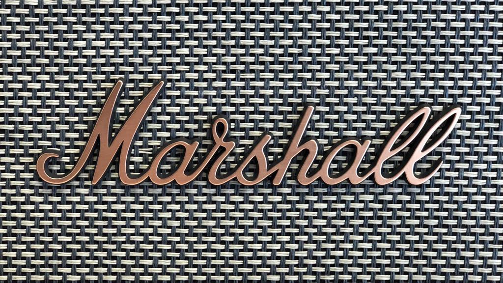 Все лучшее из двух эпох – легендарная акустика Marshall в Гаджет Уфа