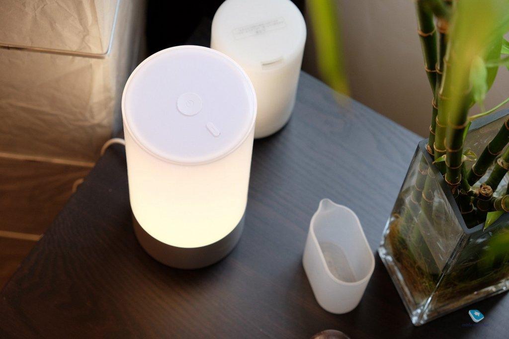 Умный светильник от компании Xiaomi в GadgetUfa.