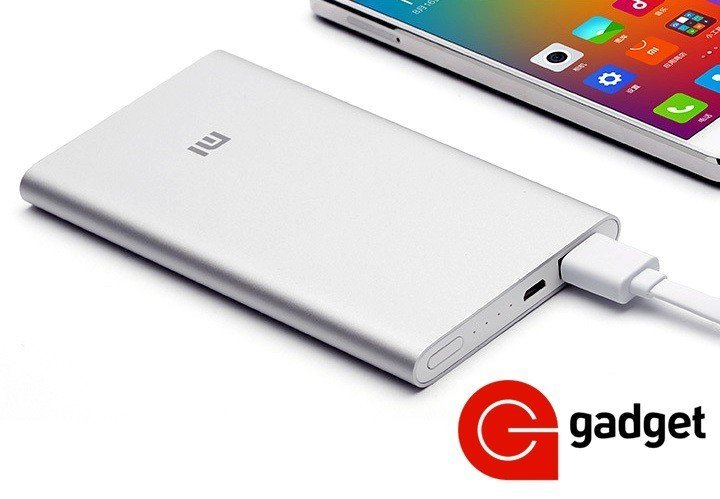 Внешние аккумуляторы Xiaomi PowerBank в наличии в Уфе!