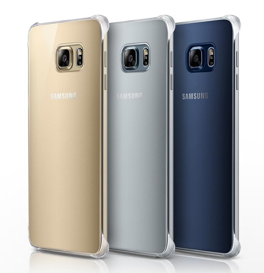 Большой и восхитительный! Samsung S6 Edge PLUS + купить в Уфе в наличии!