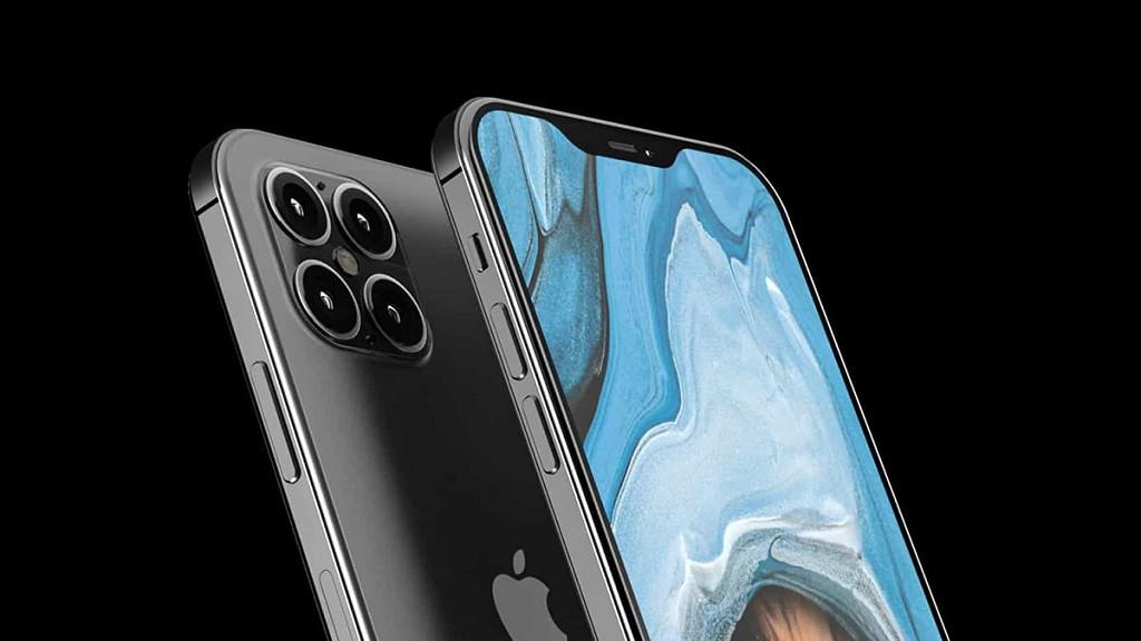 Каким будет iPhone 12?