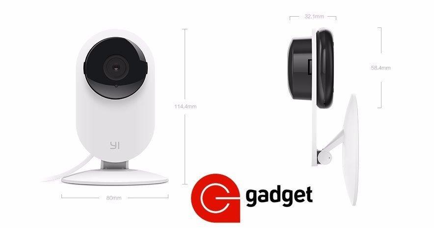 Веб-камера от компании Xiaomi