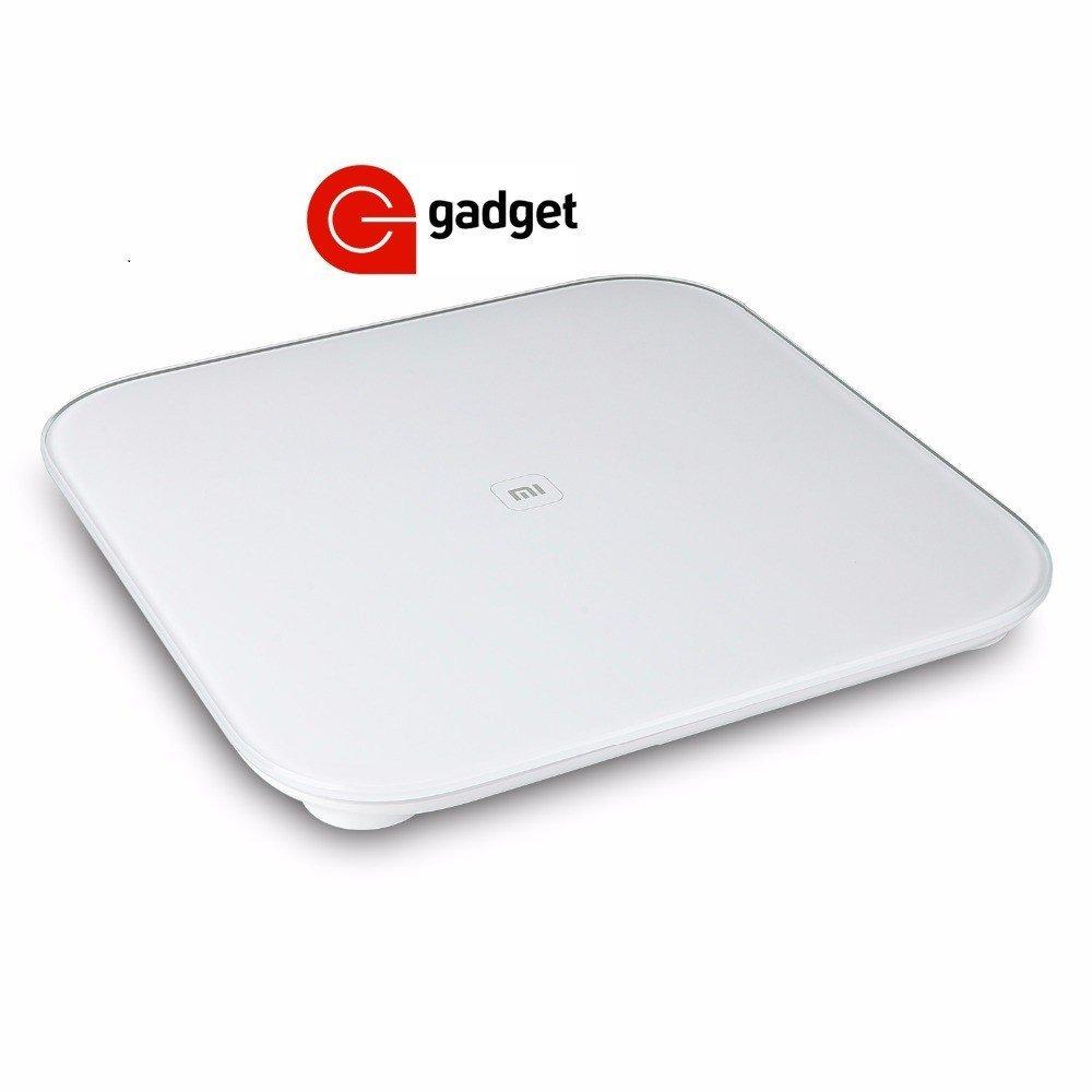 Умные весы Xiaomi Scale купить можно уже Уфе!