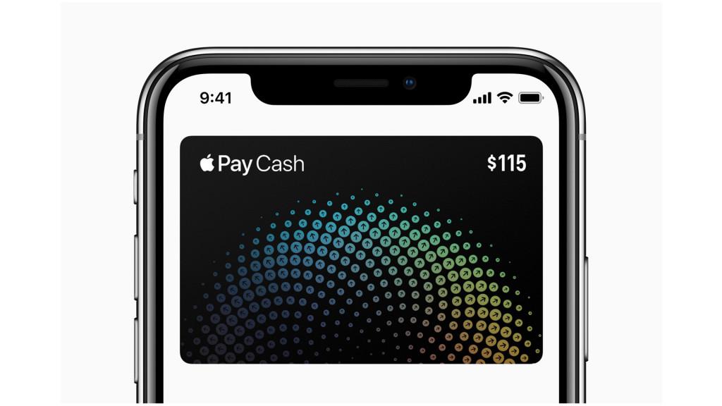 Apple готовится к мировому запуску сервиса денежных переводов Apple Pay Cash.