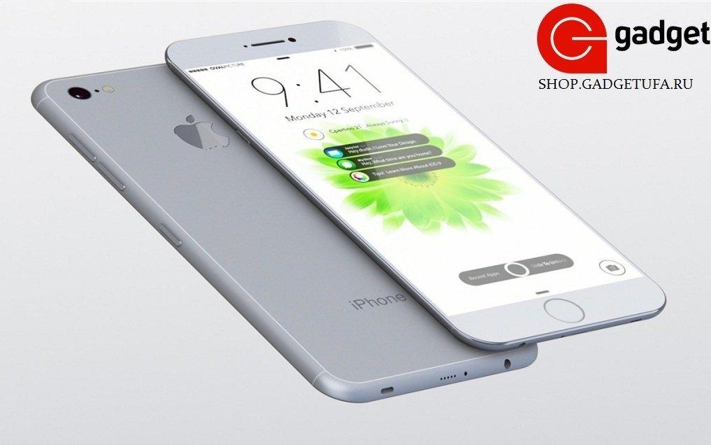 Apple iPhone 7 слухи! Купить Apple iPhone 7 скоро можно будет у нас!