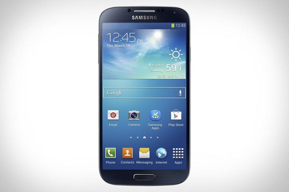 Samsung Galaxy S4 РСТ