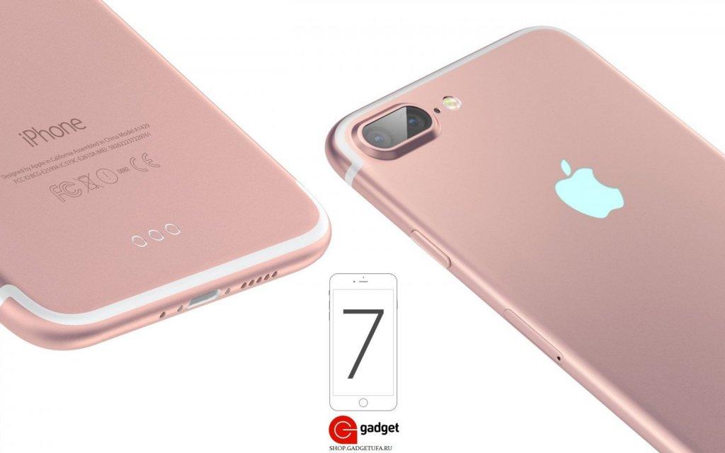 Apple iPhone 7 почему стоит ожидать новый смартфон от компании Apple?